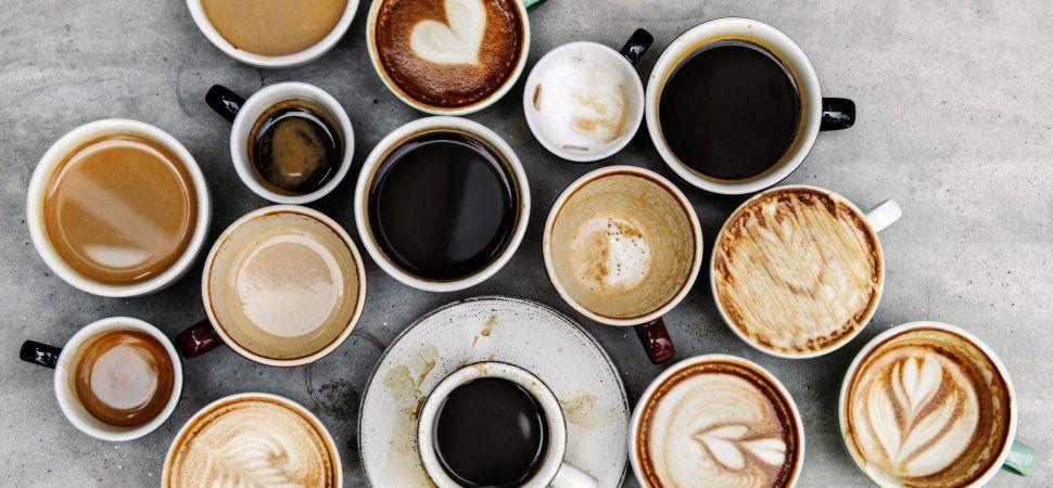 هكذا يؤثر كوب واحد يومياً من القهوة على جسدك - عيش الآن