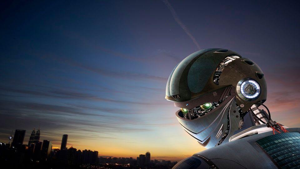 """""""الذكاء الاصطناعي"""" يفوز بأول مناظرة مع البشر"""