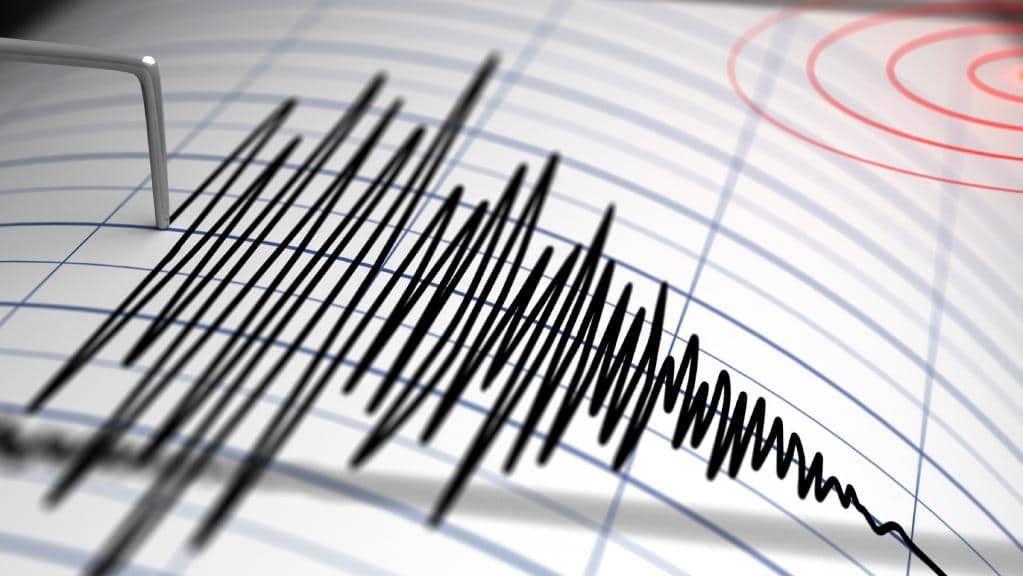 زلزال بقوة 6 درجات يضرب تشيلي
