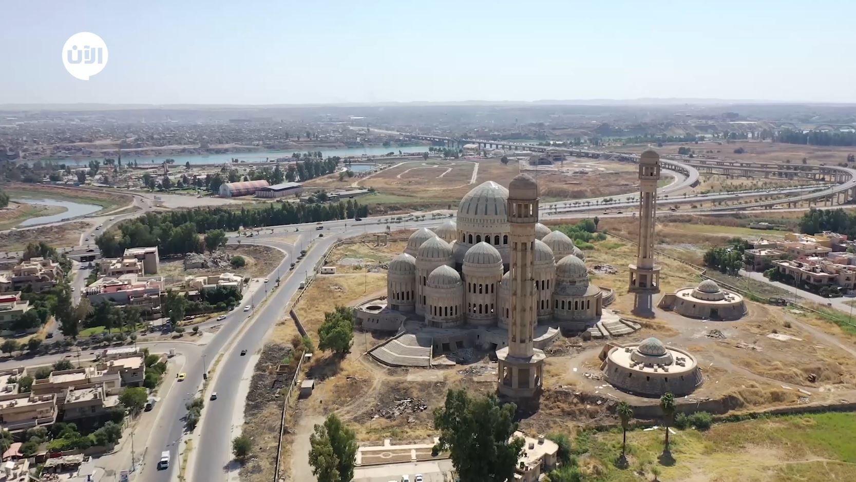 أهالي الموصل يتضامنون لإعادة إحياء المدينة بعد هزيمة داعش