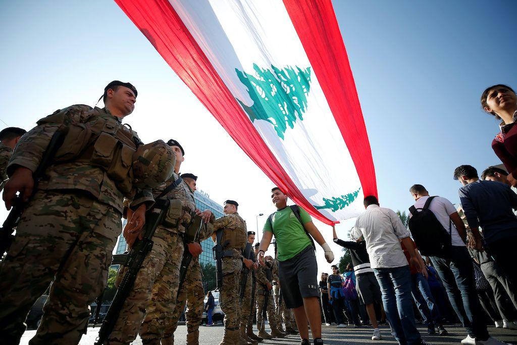 """البنك الدولي: وضع لبنان المالي يصبح أكثر """"خطورة"""""""