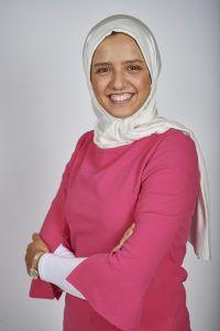 فاطمة الزهراء أخيار من المغرب