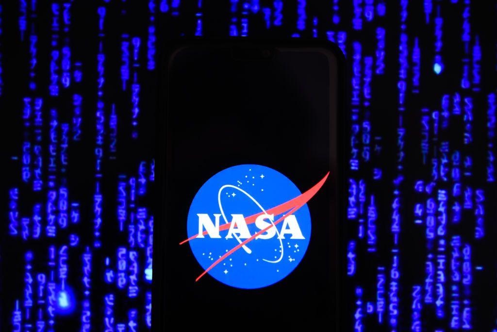 """""""ناسا"""" تحتفل بالهالوين على طريقتها.. فيديو يكشف عن أكثر الكواكب المروّعة"""
