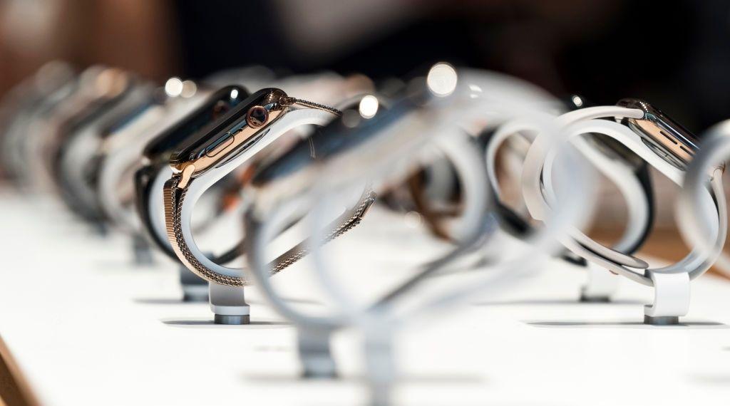 """ساعات ذكية جديدة من """"فوسيل"""" بالشراكة مع """"غوغل"""".. إليكم مواصفاتها GettyImages-1172890713-1024x570"""