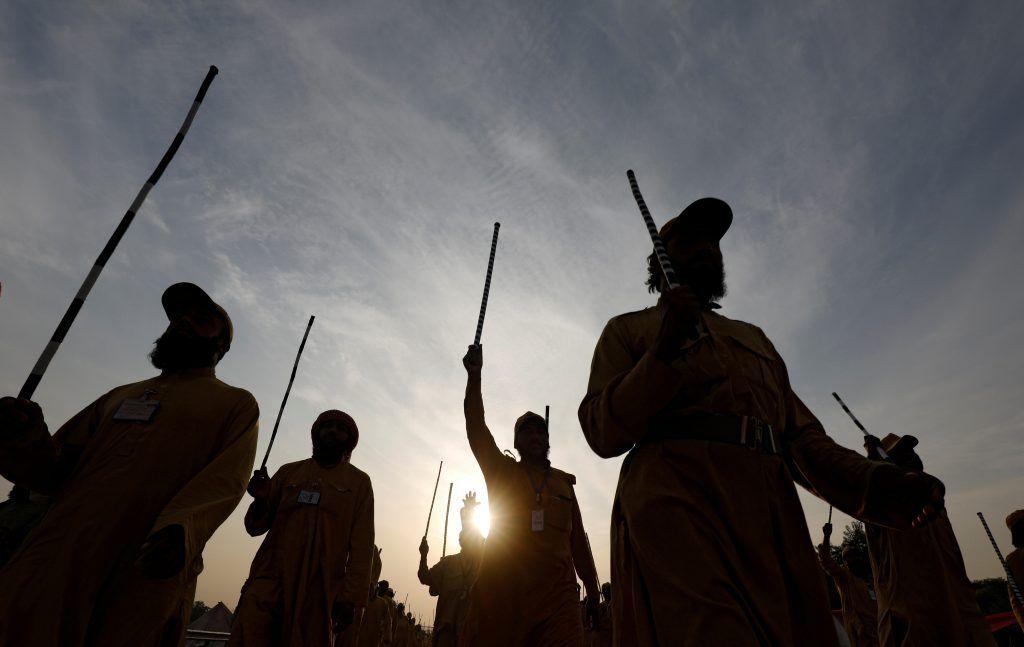 تقرير مؤشر الإرهاب: طالبان تتفوق على داعش كأكثر الجماعات الإرهابية فتكاً