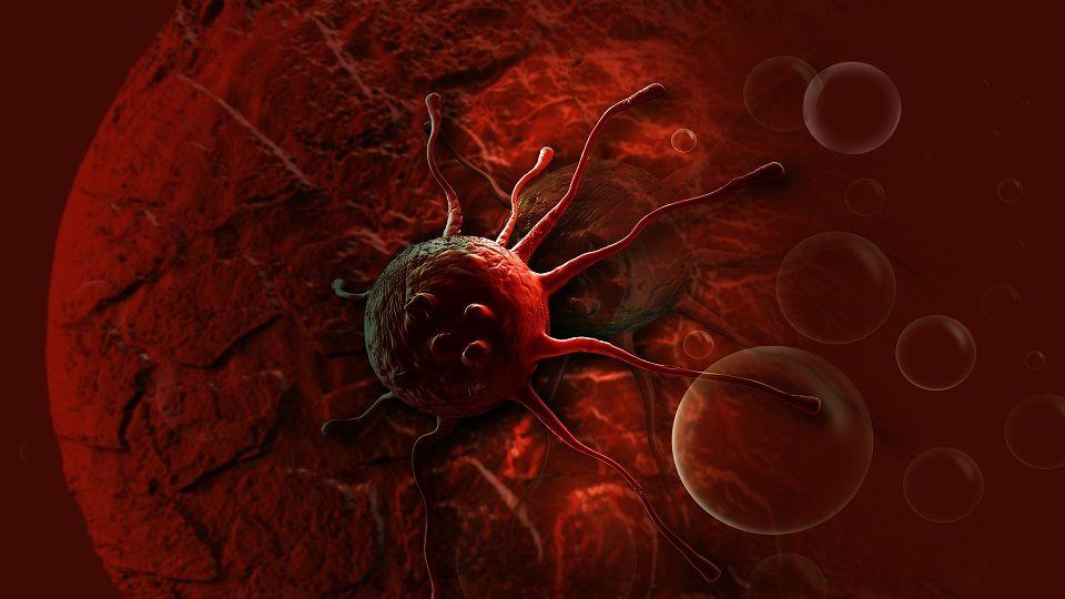 إختبار أداة لتعديل الجينات بهدف علاج مرض السرطان