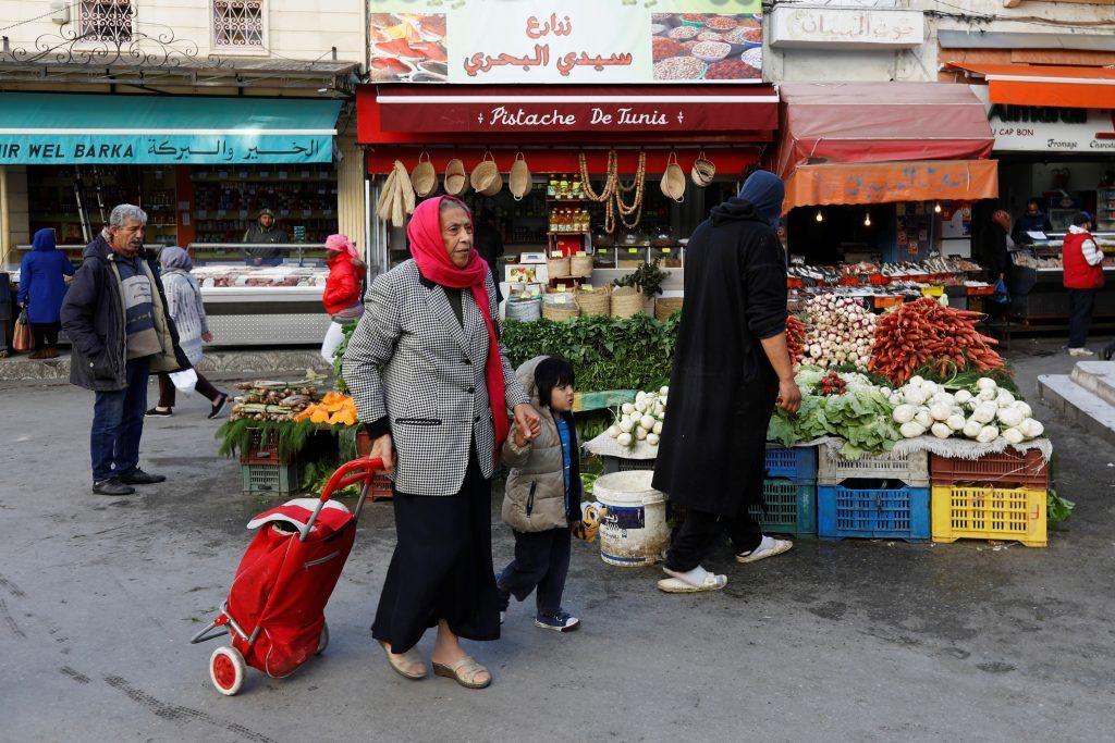 مشروع جديدة يحل أزمة المواصلات في تونس
