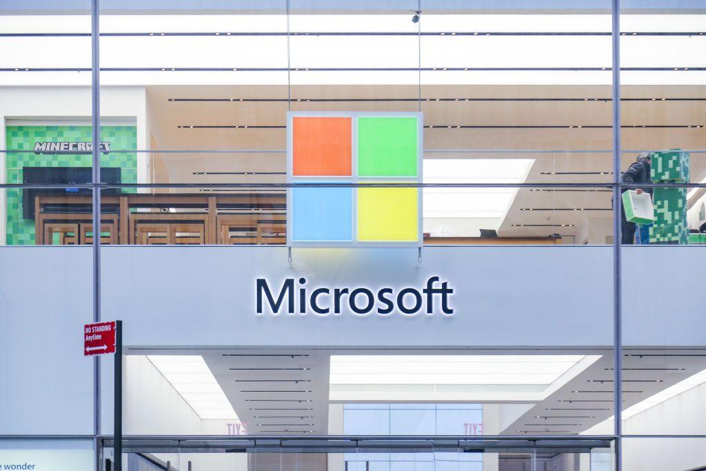 """""""مايكروسوفت"""" تفتتح مركزاً لتعزيز الابتكار بقطاع الطاقة في الإمارات"""