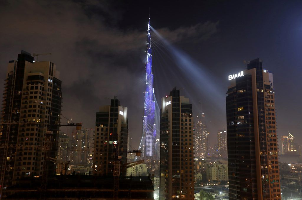 16.7 مليون سائح في دبي خلال عام 2019