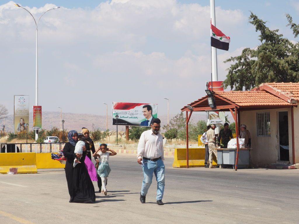 قرار يقضي بالسجن 7 سنوات لمن يتعامل بالعملات الأجنبية في سوريا