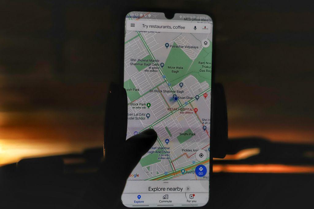 """خرائط """"غوغل"""" تحتفظ بسجل مفصل لكل مكان تذهب إليه.. فإليك كيفية إيقافه!"""