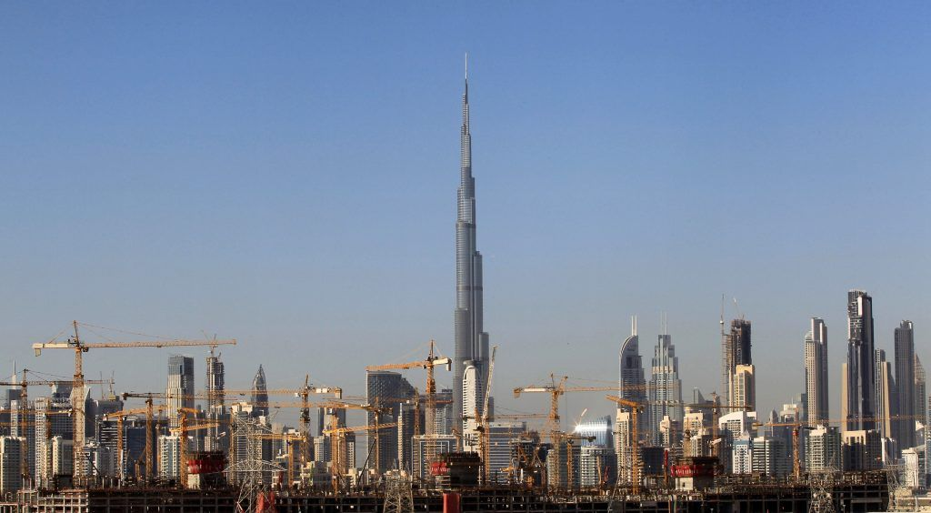 في دبي.. إجراء اختبار اللياقة الطبية الذكي مع ختم التأشيرة في 30 دقيقة فقط