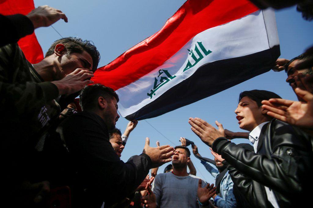العراق.. قرار بحظر جميع التجمعات في كافة أنحاء البلاد