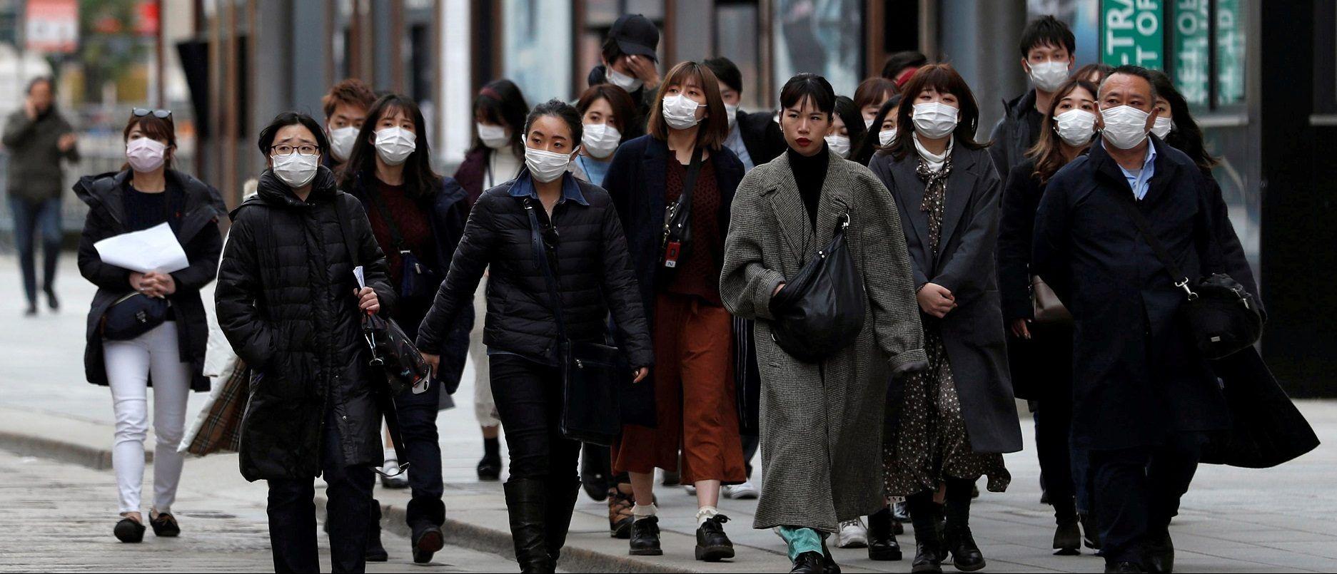 سيصيب فيروس كورونا المستجد من 60 إلى 70 بالمئة من البشر