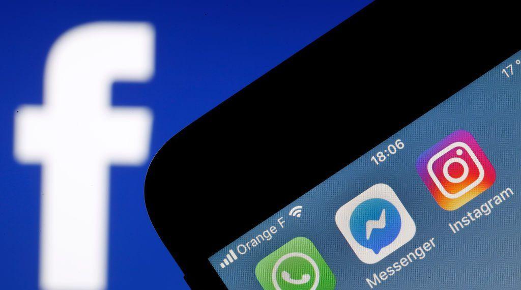 """فيسبوك تطرح تصميماً جديداً لـ""""ماسنجر"""""""