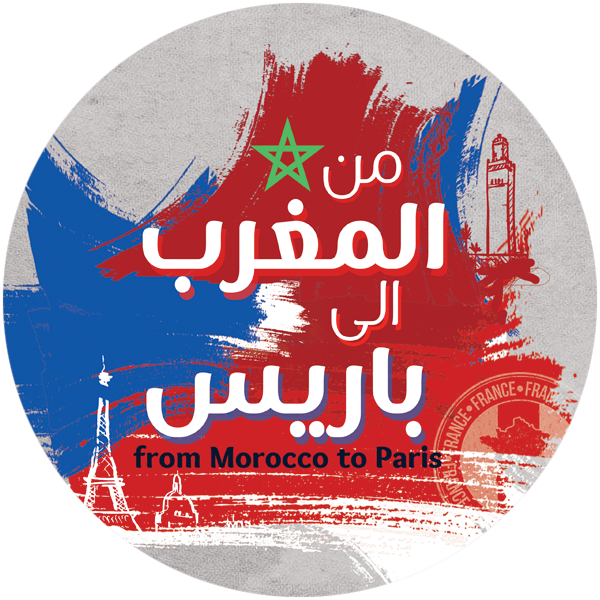 From Morocco to Paris