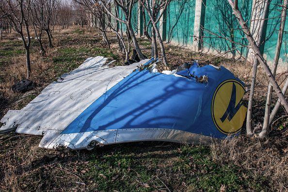 الطب الشرعي الأوكراني يكشف تفاصيل جديدة متعلقة بحادثة الطائرة المنكوبة ويدين الإجراءات الإيرانية
