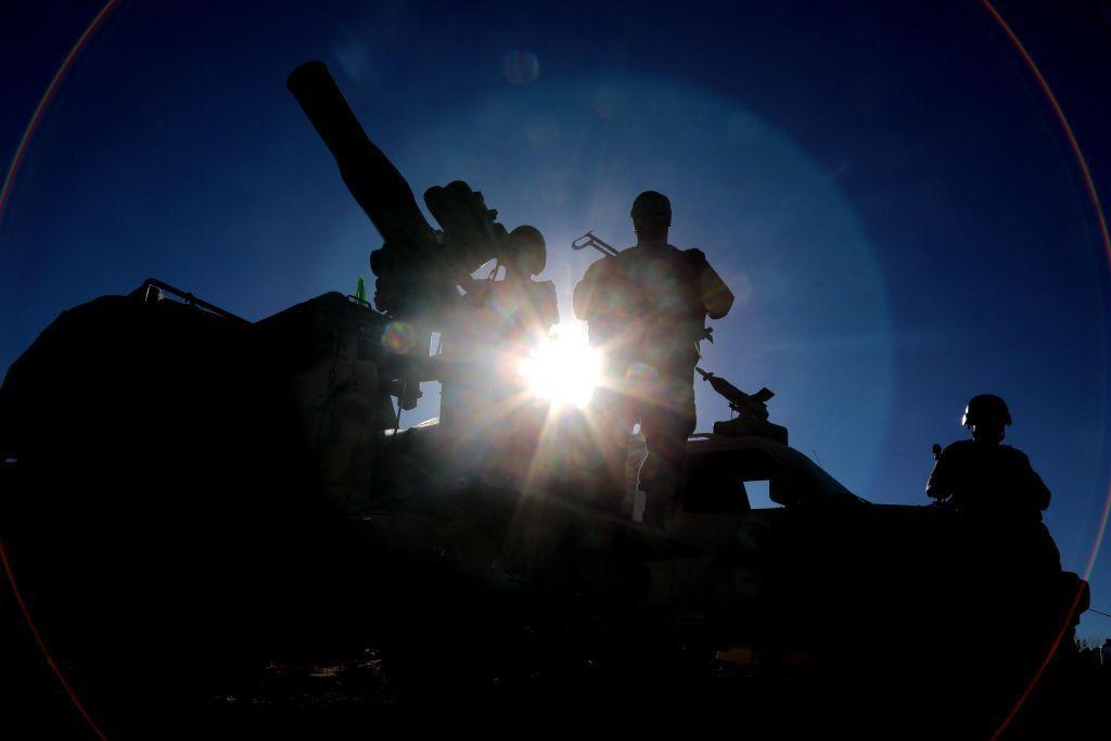 أدلة جديد في قبضة الأمم المتحدة تدين جرائم داعش بالعراق