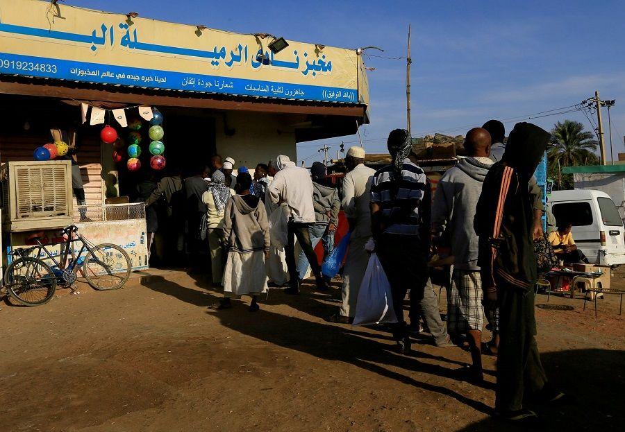 السودان يعلن تشديد إجراءات الحظر الشامل في الخرطوم