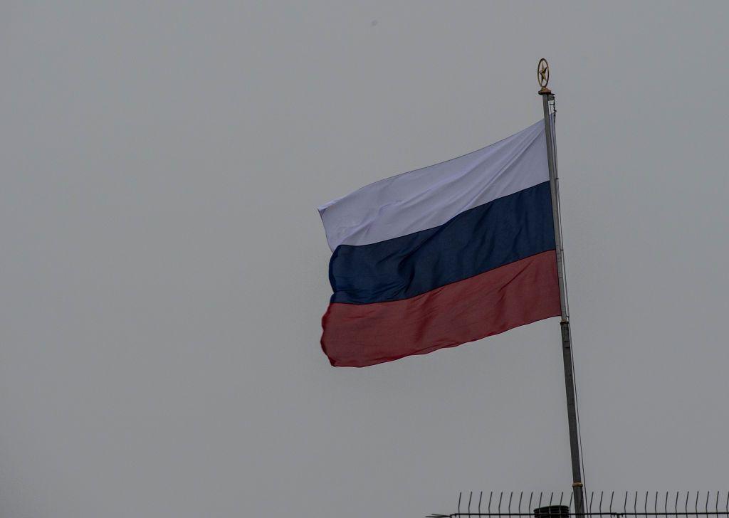 روسيا تعلن حالة الطوارئ في القطب الشمالي بعد تسرب 20 ألف طن من الوقود (صورة)