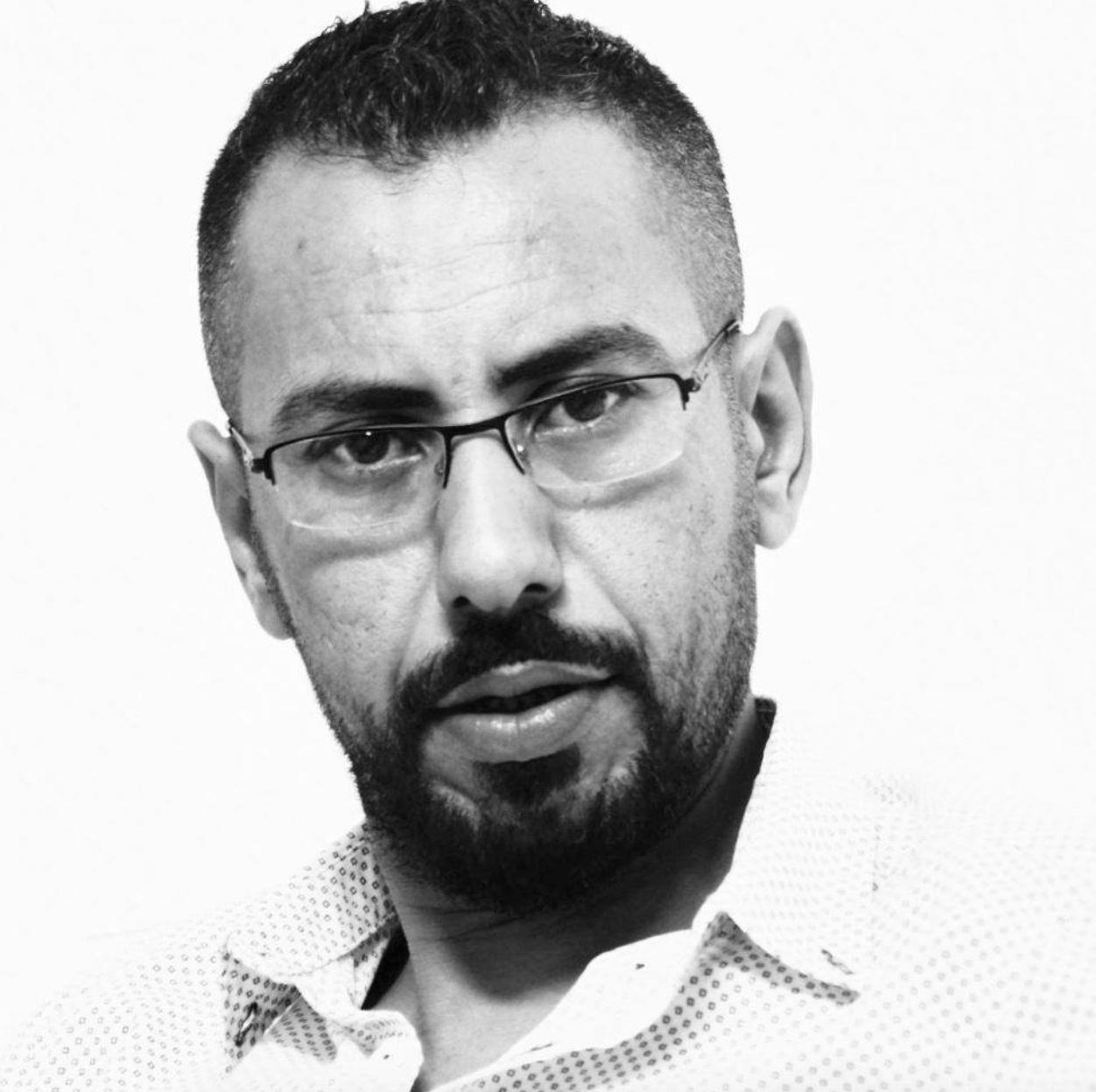 عمر أبو ليلى