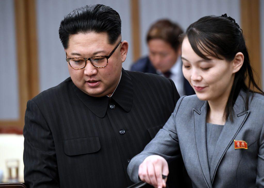 شقيقة زعيم كوريا الشمالية تستبعد عقد قمّة مع الولايات المتحدة خلال هذا العام