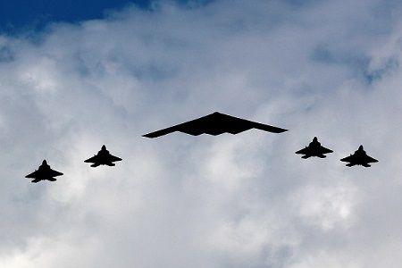 الولايات المتحدة تبيع 105 مقاتلات أف-35 الشبح لليابان