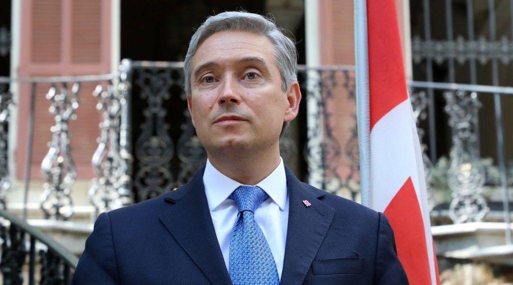 كندا تعلن التخلي عن فكرة اتفاق للتجارة الحرة مع الصين