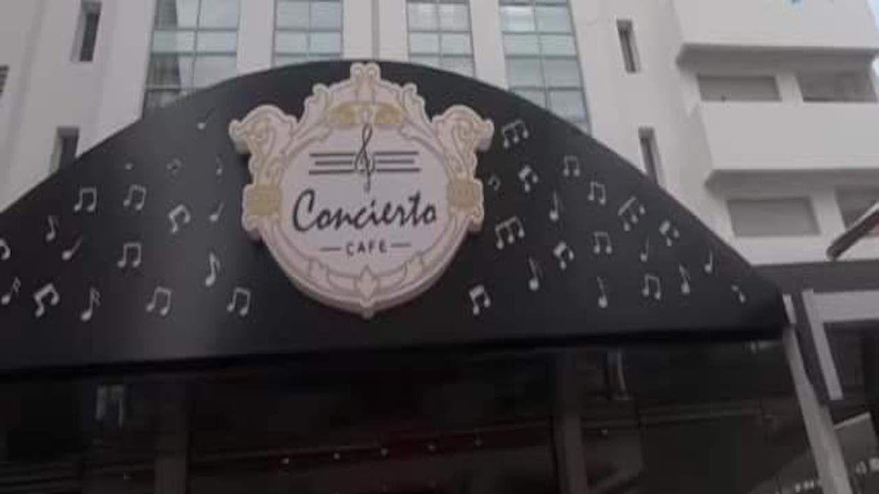 """المغرب.. """"concierto café"""" أول مقهى نسائي بمدينة طنجة"""
