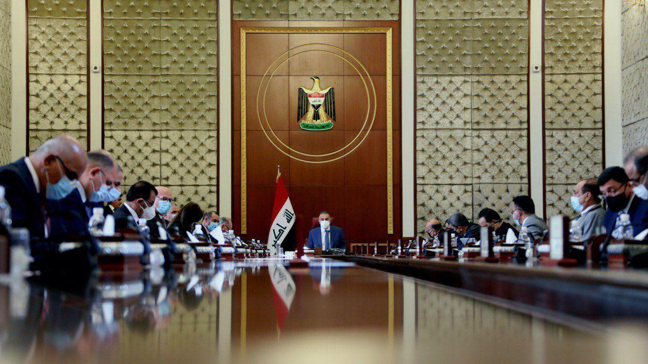 إلغاء حظر التجوال الشامل في العراق