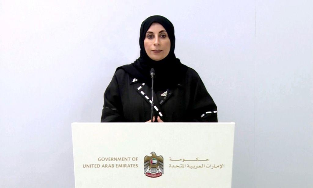 كورونا في الإمارات: ارتفاع حالات الشفاء خلال الأسبوع الماضي بنسبة 9%
