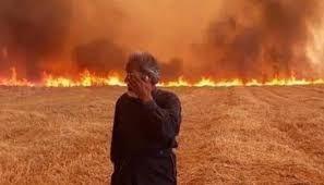 في عشرين دقيقة | هل توقفت حرائق سوريا ومن سيعوض رامي مخلوف؟