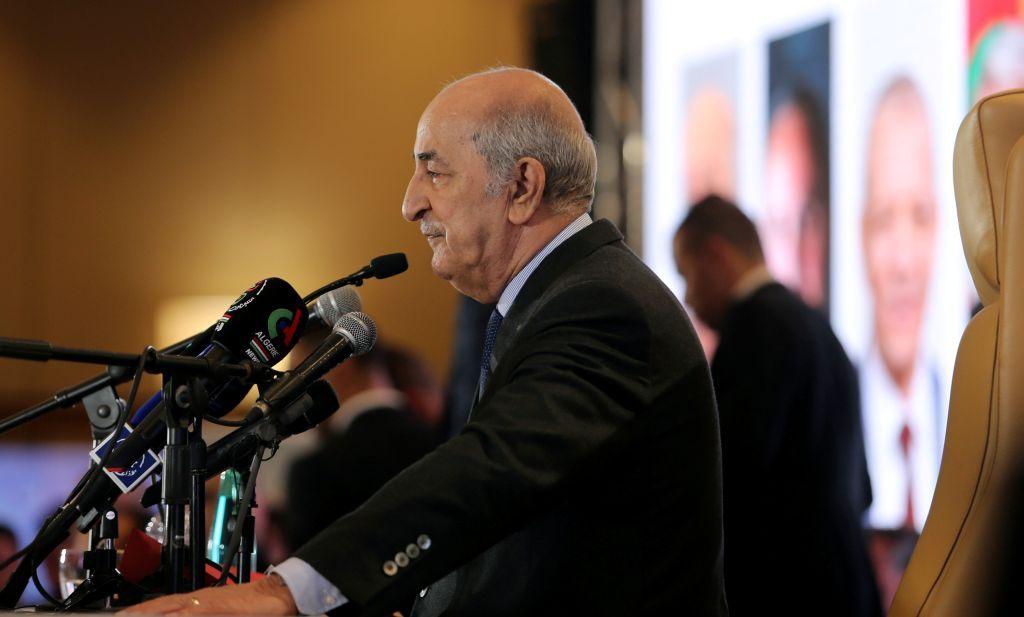 نقل الرئيس الجزائري عبد المجيد تبون إلى ألمانيا لإجراء فحوص طبية معمقة
