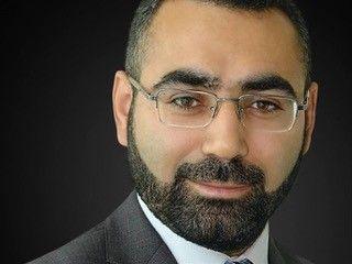 الأستاذ عرابي عبدالحي عرابي باحث رئيس في مركز جسور للدراسات