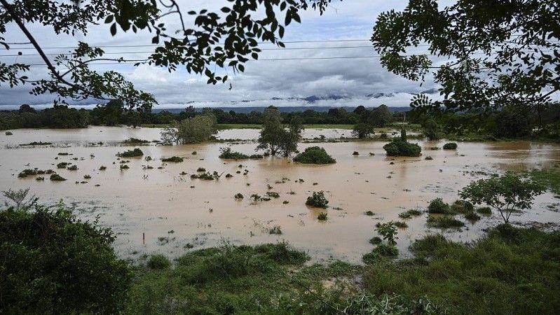 الإعصار إيتا يخلّف أكثر من 50 قتيلاً في غواتيمالا