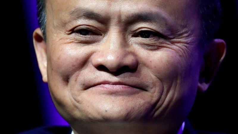 """الملياردير الصيني """"جاك ما"""" في حالة ذهول ... الرئيس الصيني يوقف الاكتتاب العام لمجموعة """"آنت"""" العملاقة"""