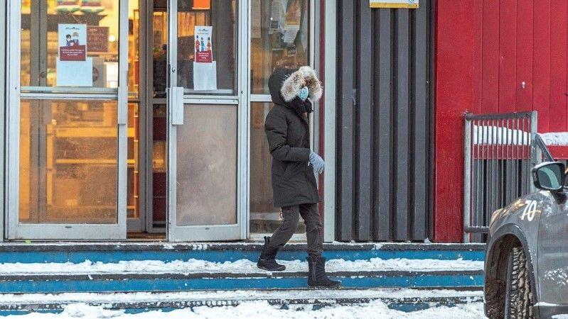 فرض الإغلاق في مدينة تورنتو الكندية اعتباراً من الإثنين