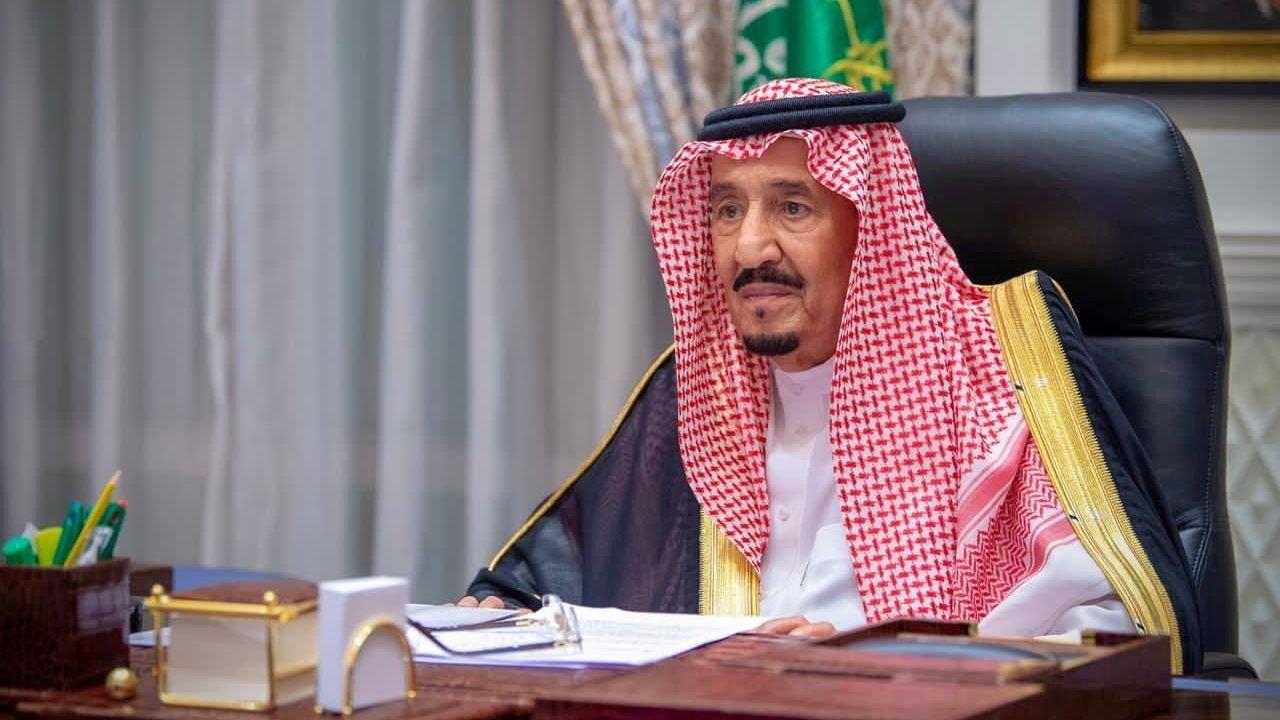 الملك سلمان: علينا تهيئة الظروف لإتاحة لقاحات كورونا بشكل عادل وتكلفة ميسورة