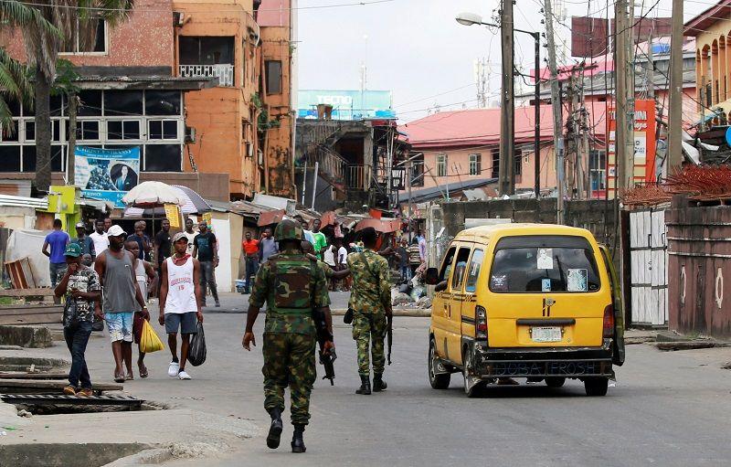 مقتل 7 جنود نيجيريين في كمين نصبه متطرفون