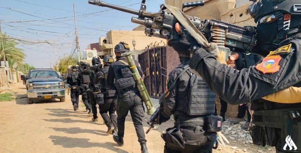 """العراق.. القبض على موزع """"أرزاق وسلاح داعش"""" في كركوك"""