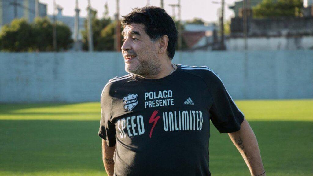 رغم المسيرة الأسطورية كلاعب.. تجارب مارادونا التدريبية لم يكتب لها النجاح