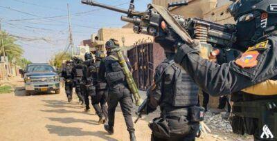 العراق.. استهداف ناشطين اثنين بهجوم مسلح شرقي بغداد