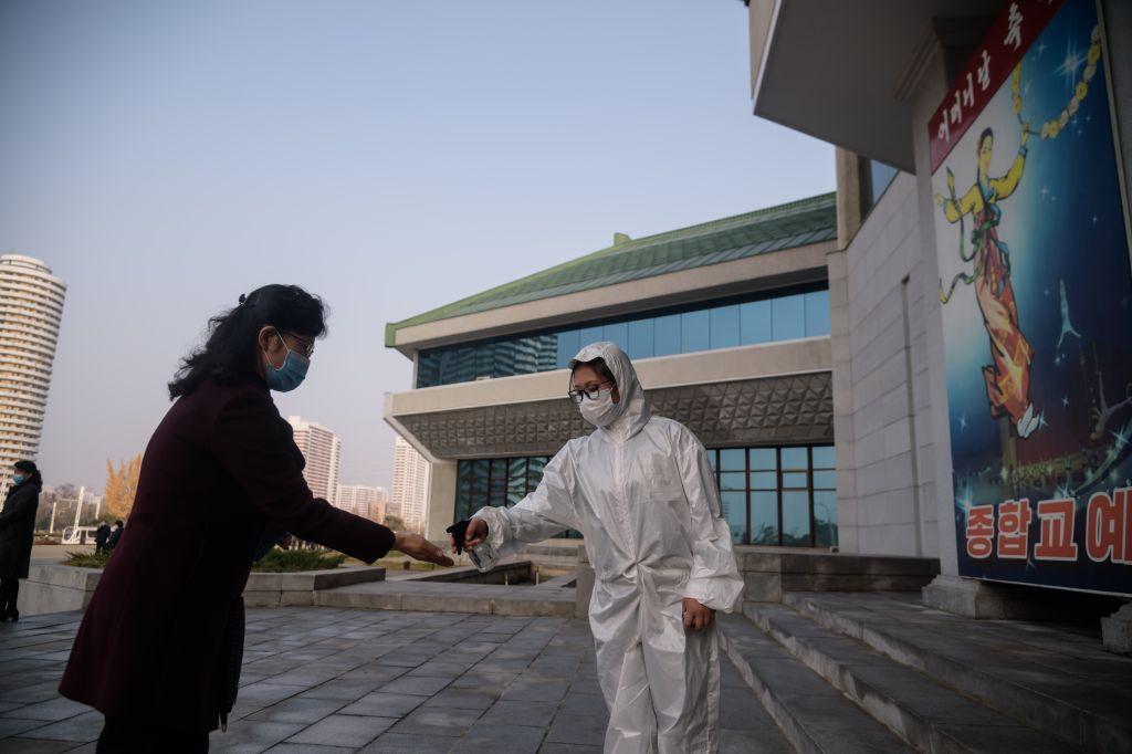 تقرير: كوريا الشمالية تعاني من أزمة إنسانية خطيرة بسبب سوء الإدارة