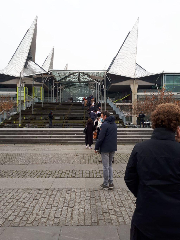 المدعي العام البلجيكي: الهجوم كان بدافع من إيران بعد أن خططت له