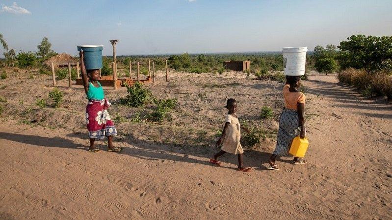 """قادة دول جنوب أفريقيا يناقشون """"رداً إقليمياً"""" على هجمات المتطرفين في موزمبيق"""