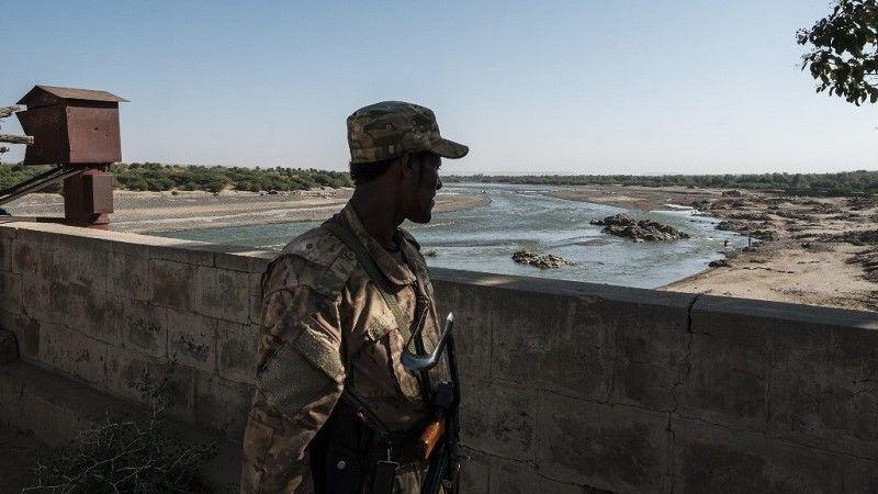 استهداف صاروخي جديد لعاصمة إريتريا انطلاقاً من إقليم تيغراي
