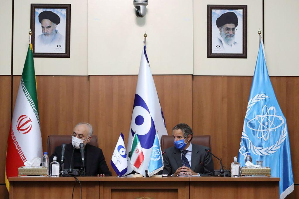 طهران تسرع وتيرة انتهاك الاتفاق النووي بتخصيب اليورانيوم تحت الأرض