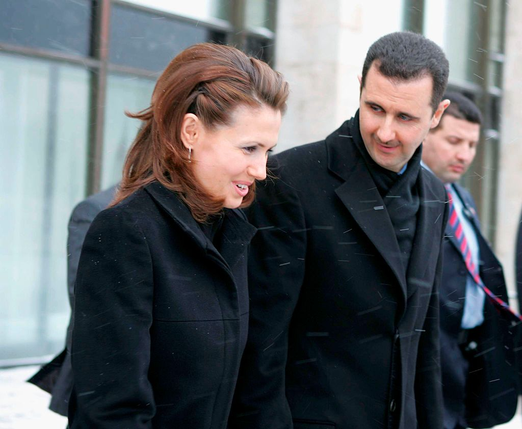 الولايات المتحدة تفرض عقوبات جديدة على سوريا للضغط باتجاه إنهاء الحرب الأهلية