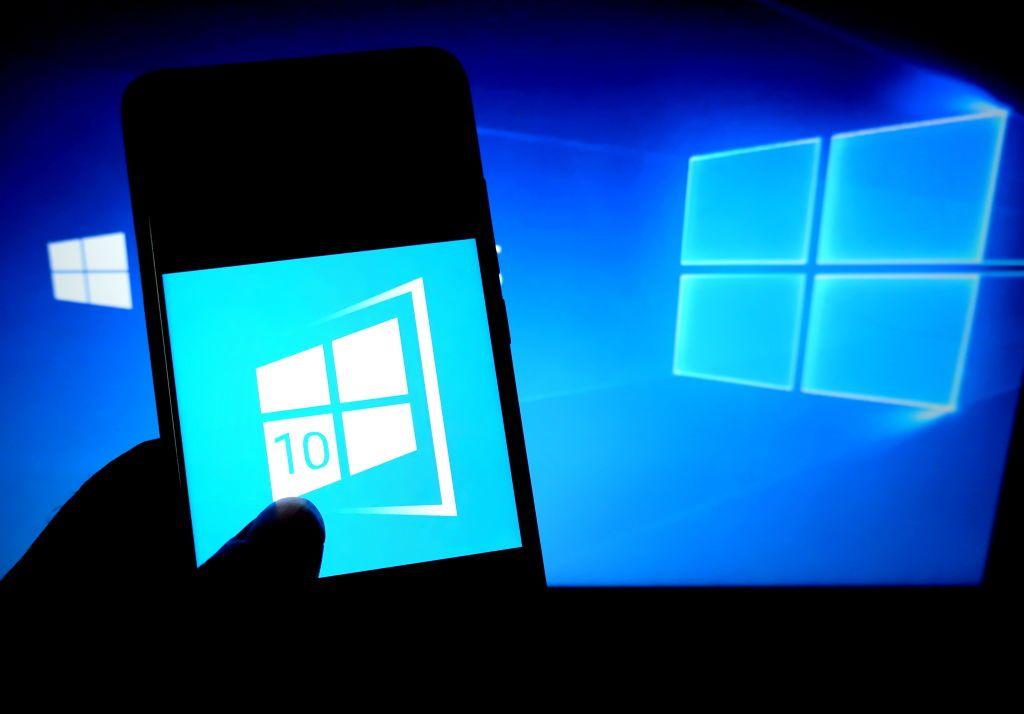 """قريباً.. """"مايكروسوفت"""" تطرحُ إصداراً جديداً من نظام ويندوز 10"""