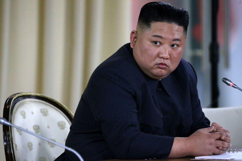 الانهيار كبير.. خطة كيم جونغ أون لتنمية اقتصاد كوريا الشمالية تواجه واقعاً صعباً